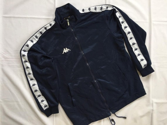 Vintage 90's Kappa jacket