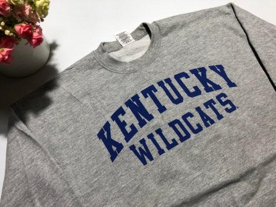 Vintage KENTUCKY WILDCATS Sweater Big Logo