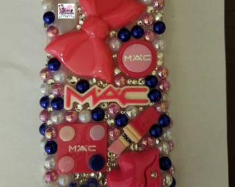 Pre-made I phone x case