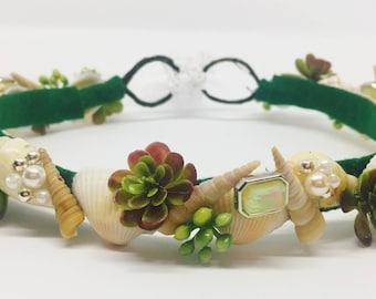 Succulent Sea Crown