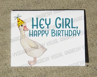 Birthday Gosling