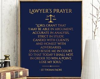 Prayer poster | Etsy