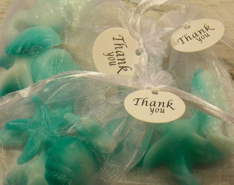 50 sets soaps sea favors customized gift soap wedding favors bulk wedding favors bridal shower favors baby shower favors sea soap favor
