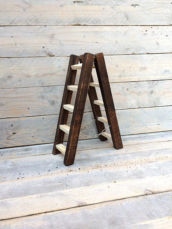 Cool Wooden Ladder Folding Furniture Step Stool Jewel Case T Idea Wooden Ladder With Steps Ladder Ornamental Stool Door Necklaces Earrings Creativecarmelina Interior Chair Design Creativecarmelinacom