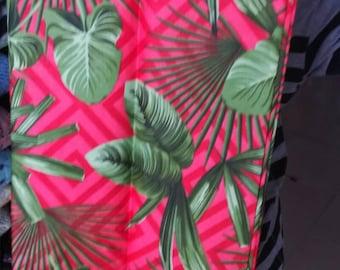African print ankara fabric