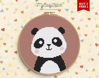Baby cross stitch | Etsy