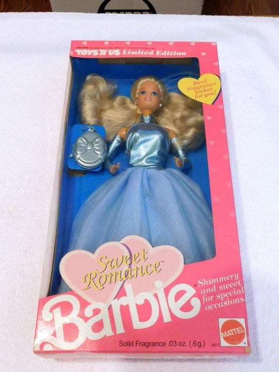 Mattel Sweet Romance 2917