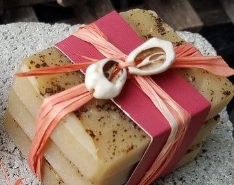 Clove Bud Guest Soaps