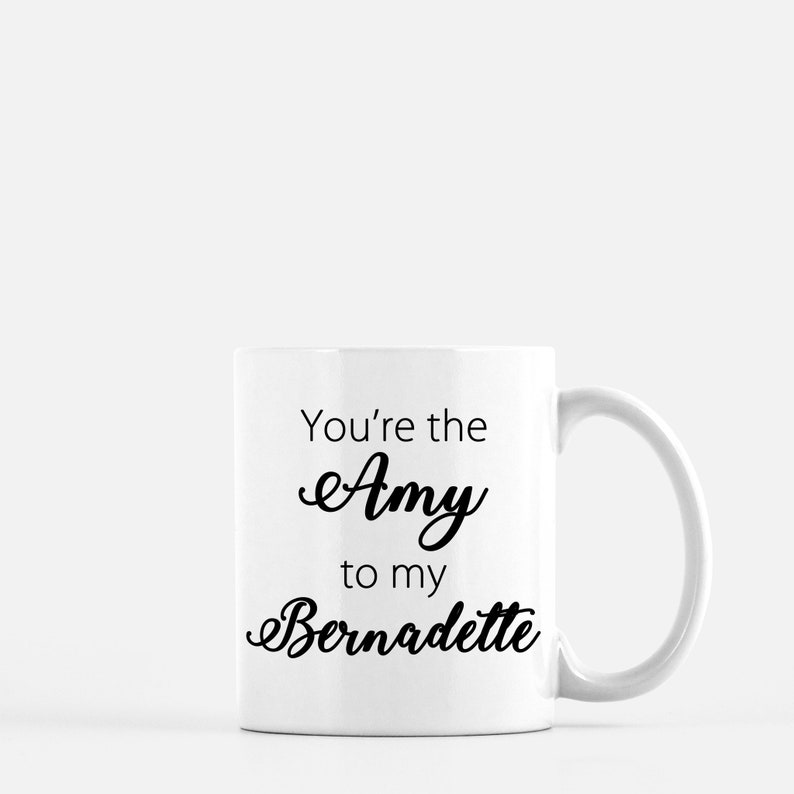 Set Theory You're And The To Cups Bernadette Bang Mug Coffee 11or15oz Tvshow Big Leonard My Penny Ceramic Amy Matching exdBroWC