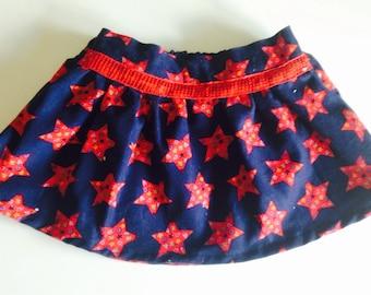 Velvet 4t skirt