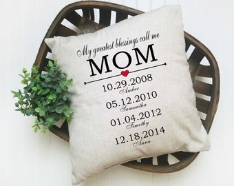 Mom Birthday Gift Etsy