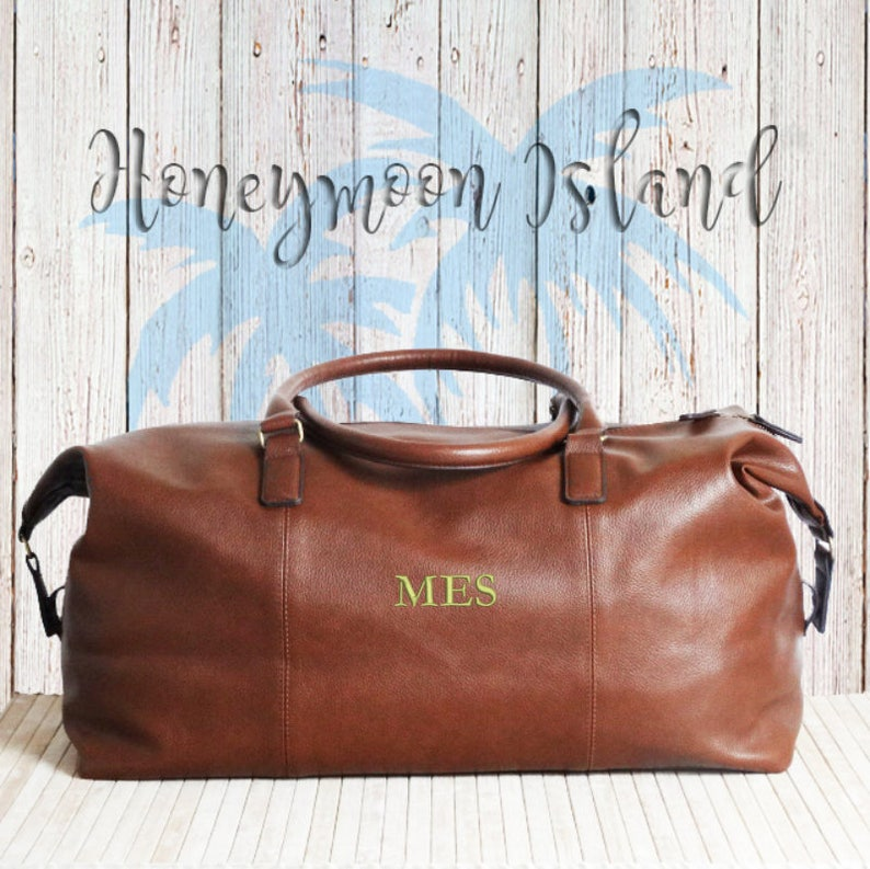 10311c3074 Groomsmen gifts Men s Travel Bag Men s Weekender