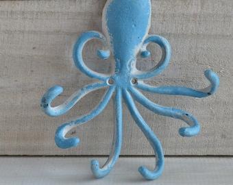 Octopus Plaque Octopus Tile Octopus Art And Sculpture An