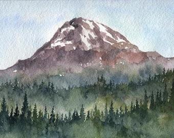 Watercolour Painting Clip Art Image JPEG High Resolution Q196