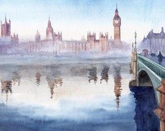 Watercolour Painting Clip Art Image JPEG High Resolution Q171