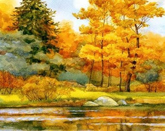 Watercolour Painting Clip Art Image JPEG High Resolution Q141