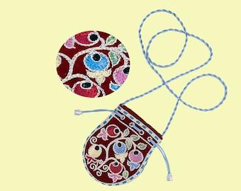 True Embroidery