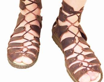 e08cb2c737f2 Men Roman Sandals Men Gladiator Sandals Men Sandals Gladiator Sandals  Caligae Sandals