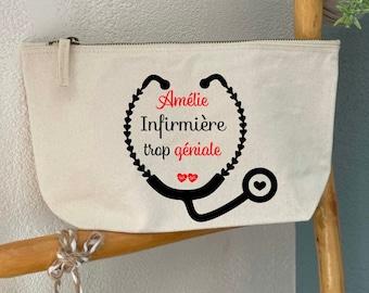 Nurse kit, nurse gift, nursing kit, personalized kit, nurse too awesome