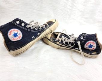 90s Converse Shoes | Etsy