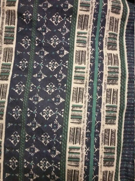 Classy Pattern Print Dress Shirt, Mens Golf Shirt… - image 4