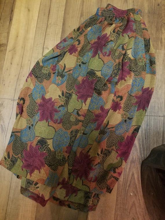 Vintage Super Funky Dress Shirt - image 4