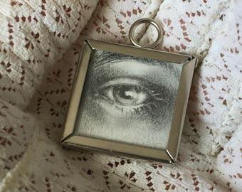 Male Lover's Eye