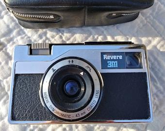 Retro Camera 3M Revere 1034 Automatic 35 mm