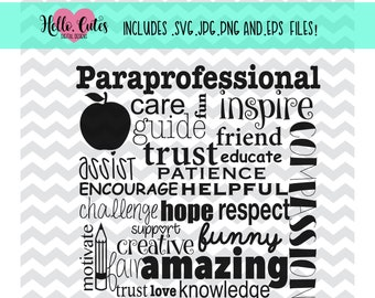 Teacher Appreciation Week Day Assistant Principal Etsy