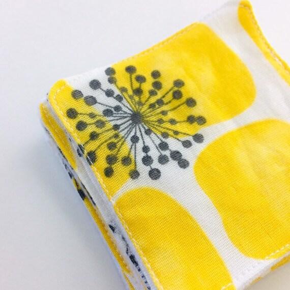 Reusable Organic Cotton Pads Make Up Remover Make Up