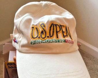 7e94dce7c68 US Open PGA Golf Hat Cap1999 Pinehurst