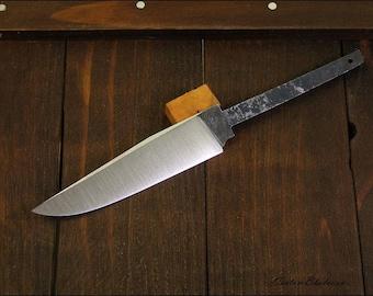 Handmade knife blade blank - model 4