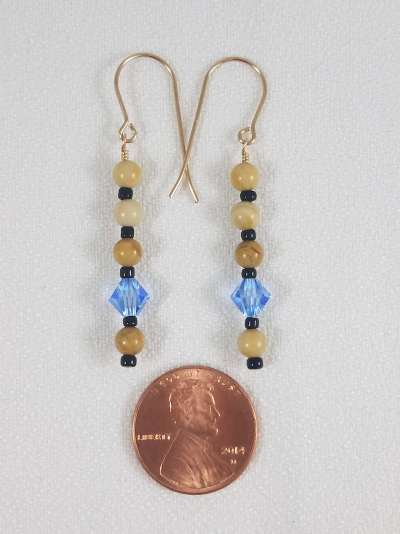 Lamp Worked Siamese Cat Pendant Necklace /& Earring Set
