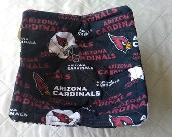 Arizona Cardinals Microwave Bowl Cozy
