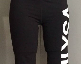 VICTORIA'S SECRET VSX sport tight size small