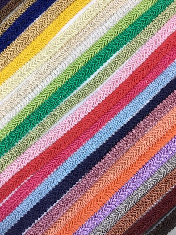 Wholesale Price Braided Gimp Trim Upholstery Gimp Trimming Etsy