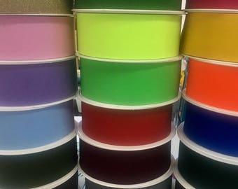 Waist Band Elastic - 20 mm, 30 mm, 40 mm, 50 mm Multiple Colour Super Quality ELASTIC Elastic - Gummiband - Elastikband - Elastic Tape