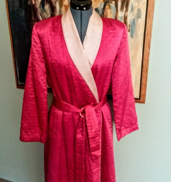 Vintage Robe circa the 40/'s