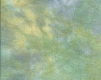 Sea Siren 32ct Hand Dyed Lugana Evenweave