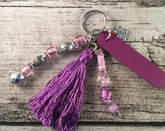 Key chain Taschenbaumler planner charms in cute designs