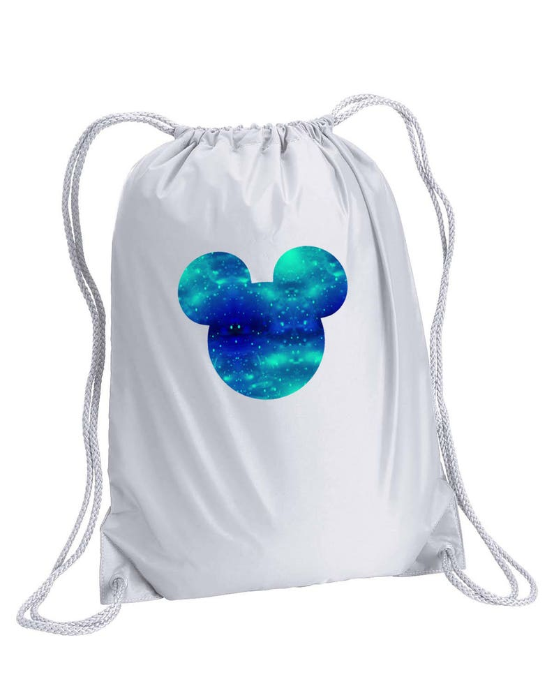 8d4d7108264 Galaxy Mickey Mickey mouse Bag Mickey Mouse Disney