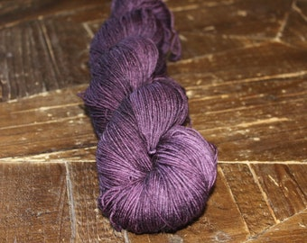 Plum - Dyed to Order