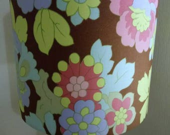 Amy Floral Lampshade