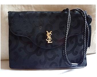 b3aeea5afe02d Vintage bag from Yves Saint Laurent