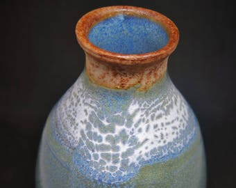 Summer Speckled Vase