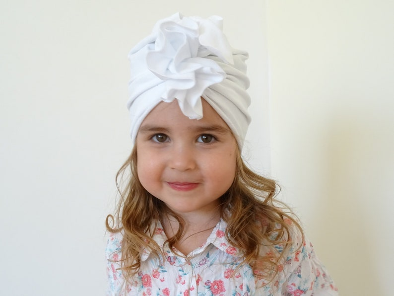 90f5960e2 Turban Headband , Baby turban head wrap, turban, baby turban, toddler head  wrap, hipster girls headband, kids turban hat, baby turban hat