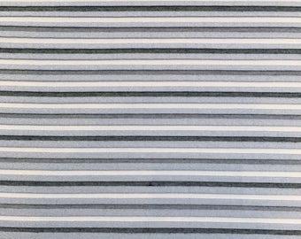 Earl Grey Pin Tucked Twill Upholstery Fabric