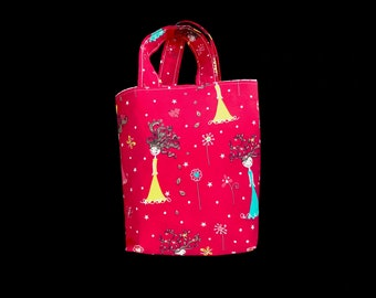 Children's Bag * Little princess * Kindergarten bag Kita bag
