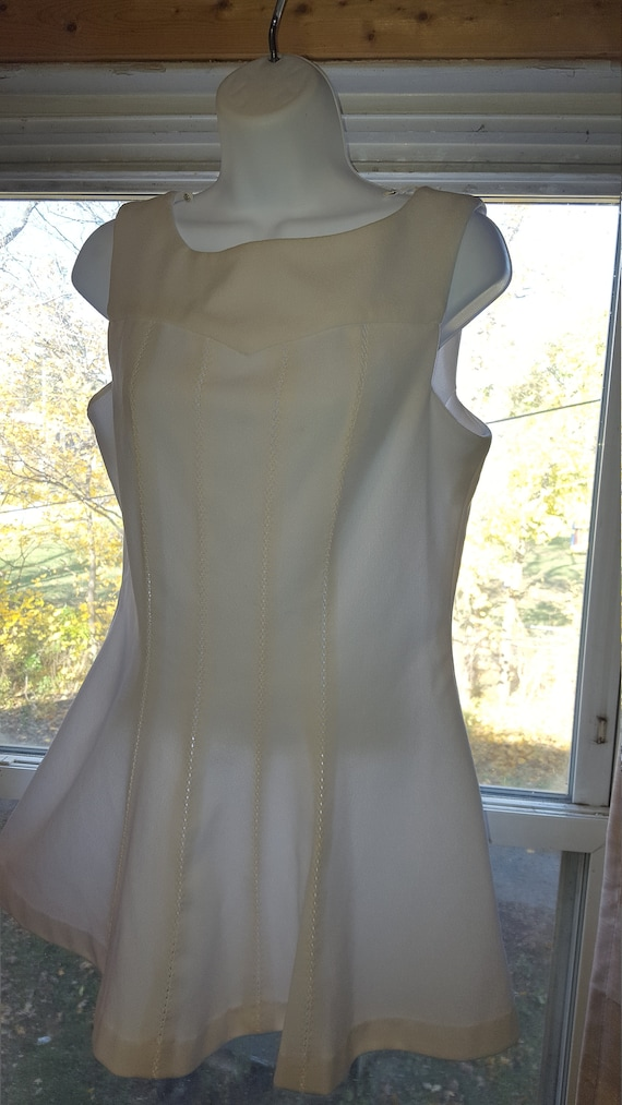 Vintage Bergdorf Goodman Tennis Dress