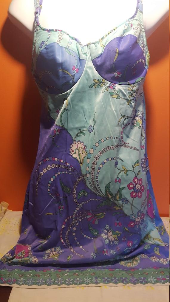 Vintage Pucci BabyDoll Dress